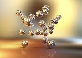 نانو ذرات فلزی